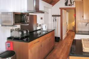 Kitchen in the Old Byre